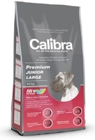 Calibra Dog Premium Junior Large 3kg