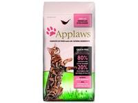 APPLAWS Dry Cat Chicken & Salmon 2kg
