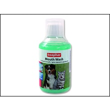 Mouth Wash BEAPHAR ústna voda 250 ml