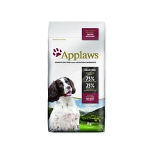 APPLAWS Dry Dog Lamb Small & Medium Breed Adult 2kg