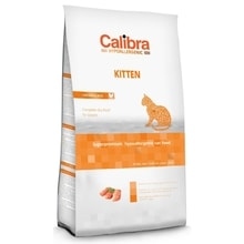Calibra Cat HA Kitten Chicken 400g