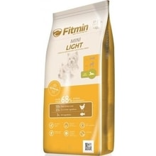 Fitmin dog mini light - 0,4kg