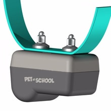 Obojek pro psy PET at SCHOOL BARK PULSE