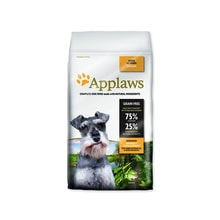 APPLAWS Dry Dog Senior Chicken 7,5kg
