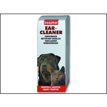 Kvapky BEAPHAR Ear Cleaner ušné 50ml