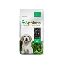 APPLAWS Dry Puppy Chicken Small & Medium Breed 2kg