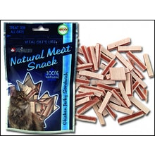 Snack ONTARIO Cat Chicken Jerky Sandwich 70g