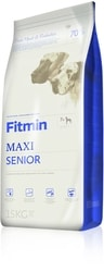 Fitmin dog maxi senior - 15kg