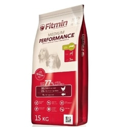 Fitmin dog medium performance - 3kg