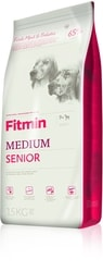 Fitmin dog medium senior - 15kg