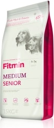 Fitmin dog medium senior - 3kg