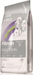 Fitmin dog Solution Lamb&Rice - 13 kg