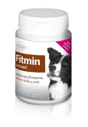 Fitmin dog Srst - 150 g