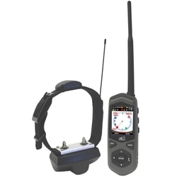 GPS ohradník a výcvikový obojek Border Patrol TC1