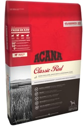 Acana Dog Classics Red 17kg