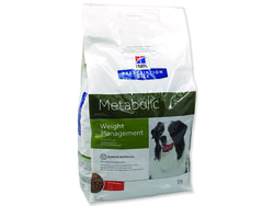 HILL`S PD Metabolic Canine Original 12kg