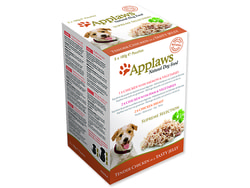 Kapsičky APPLAWS Dog Jelly Supreme Selection multipack 500g