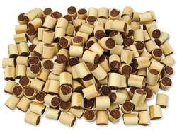 Pochoutka RASCO Dog rollos morkový 10kg