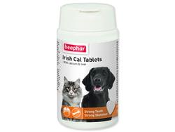 Doplněk stravy BEAPHAR Irish Cal Tablets 150tablet
