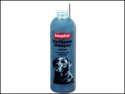 Šampón BEAPHAR ProVitamin pro černou srst 250ml