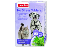 Tablety BEAPHAR No Stress 20ks