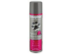 Sprej BEAPHAR deodorant 250ml