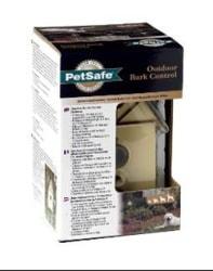 BAZAR - PetSafe protištěkací budka