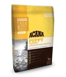 Acana Puppy & Junior Heritage 340g
