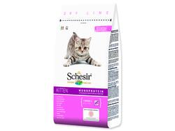 SCHESIR Kitten kuřecí 1,5kg