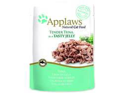 Kapsička APPLAWS Cat Pouch Tuna Wholemeat in Jelly 70g