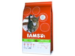 IAMS Cat rich in Lamb 10kg