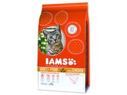 IAMS Cat rich in Chicken 10kg