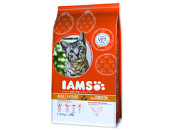IAMS Cat rich in Chicken 1,5kg
