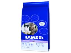 IAMS Cat Multicat Chicken / Salmon 15kg