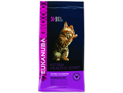 EUKANUBA Kitten Healthy Start 2kg