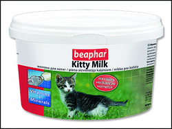 Mléko sušené BEAPHAR Kitty Milk 200g