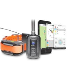 Dogtra Pathfinder - GPS a výcvikový obojek Dogtra Pathfinder