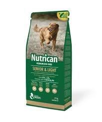 Nutrican Light Senior 3 kg