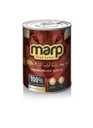 Marp holistic Pure Wilde Boar - konzerva pro psy