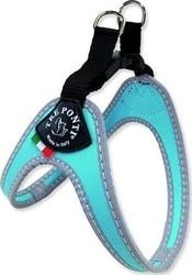 Postroj TRE PONTI reflexní od 30 do 40 kg modrý