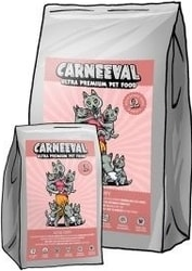 Carneeval Active Puppy 18kg