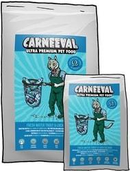 Carneeval Fresh Water Trout & Loch Salmon 12kg