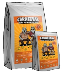 Carneeval Light Healthy Classic 12kg