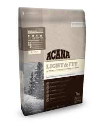 Acana Dog Adult Light & Fit 6kg