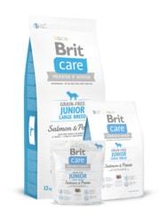 Brit Care Junior Large Breed Salmon & Potato 1kg