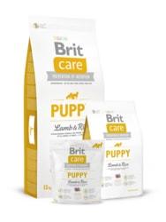 Brit Care Dog Puppy Lamb & Rice 1kg