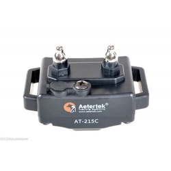 Obojek a přijímač Aetertek AT-215C