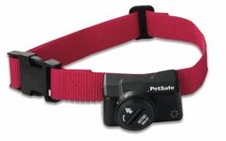 Obojek a přijímač pro bezdrátový ohradník PetSafe