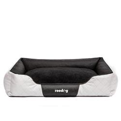 Pelíšek pro psa Reedog Black & White Luxus