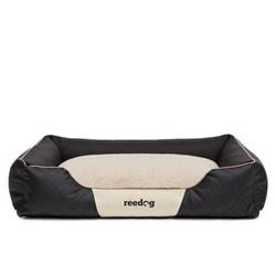 Pelíšek pro psa Reedog Black Luxus